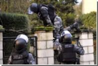 Во Франции арестовали вернувшихся из Сирии исламистов