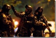 В Бельгии в ходе антитеррористической операции погибли три человека
