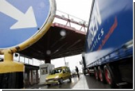 Испанцы предложили ввести пограничный контроль в Шенгенской зоне