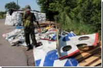 СМИ обвинили Нидерланды в игнорировании данных об опасности полетов над Донбассом