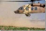 ВВС Израиля уничтожили бойцов «Хизболлы»