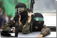ЕС выступил против исключения ХАМАС из списка террористических организаций