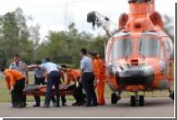 Обнаружено тело пассажира в спасательном жилете с самолета AirAsia