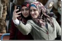Мусульманский клирик назвал селфи грехом