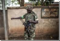 В столкновениях между военными и повстанцами в Бурунди погибли 35 человек