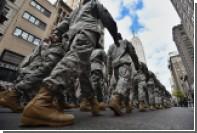 Пентагон отправит 400 военных для тренировки сирийских повстанцев