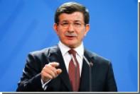 Турецкий премьер сравнил Нетаньяху с террористами