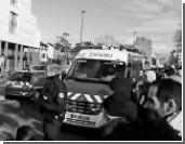 Захвативший заложников в пригороде Парижа сдался властям