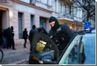 В Германии арестовали двух вербовщиков джихадистов