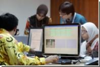 Хакеры-исламисты взломали сайт Malaysia Airlines