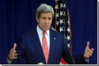 Джон Керри посетит Украину