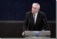 Президент Чехии осудил слова Яценюка о «советском вторжении»