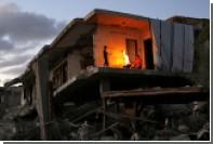 В ООН заявили о нехватке денег на восстановление домов в секторе Газа