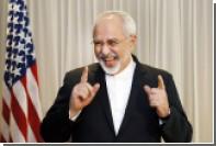 Главу МИД Ирана призвали к ответу за прогулку с Керри