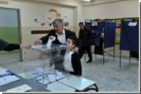 Экзит-полл показал победу радикальной оппозиции в Греции