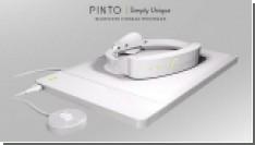 Pinto - беспроводной накопитель на вашем запястье