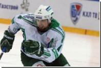 Челябинский хоккеист побил рекорд Фетисова