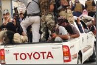 Боевики ИГ казнили 13 подростков за просмотр футбольного матча