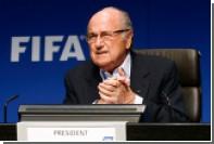 ФИФА отказалась определять принадлежность крымских команд