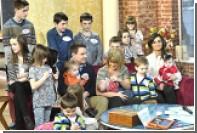 В одной их самых многочисленных семей Великобритании родится 19-й ребенок