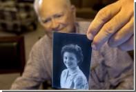 Ветеран Второй мировой пригласил подругу на свидание после 70 лет разлуки