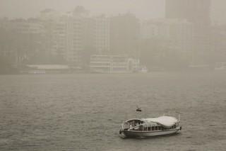 При крушении парома на Ниле погибли 18 человек