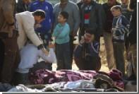 США подсчитали гражданских жертв своих авиаударов в Сирии и Ираке