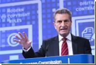 В Еврокомиссии назвали популистов угрозой для ЕС