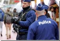 Психически больной бельгиец ранил ножом семерых человек