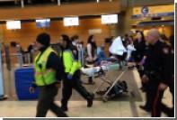 Из-за турбулентности пострадали 20 пассажиров канадского самолета
