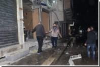 ИГ взяло ответственность за теракт на северо-востоке Сирии