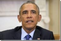 Администрация Обамы обнародовала меры по ограничению оборота оружия