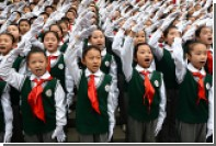 Китай пообещал ограничивать рождаемость до 2045 года