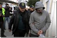 Журналист сообщил об освобождении задержанного в Турции россиянина
