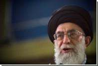 Верховный лидер Ирана пообещал священное возмездие за казнь проповедника