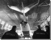 Украинский авиапром обречен на деградацию