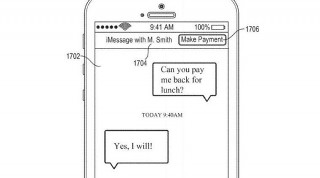 В iMessage могут появиться денежные переводы