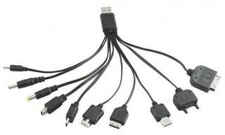 В Швейцарии готовят закон о едином стандарте для зарядных устройств, Apple придется перейти на micro-USB