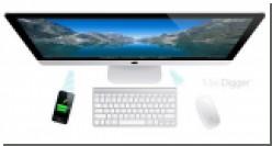 Слухи: iPhone 7s получит технологию беспроводной зарядки с радиусом действия 1 метр