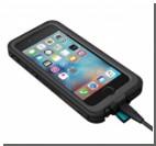 LifeProof выпустила водонепроницаемый чехол с аккумулятором для iPhone 6s Plus