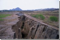 Определены сроки возникновения тектонической активности Земли