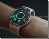 Изображения новых смарт-часов Samsung Triathlon попали в Сеть