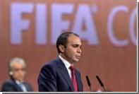 Букмекеры назвали нового фаворита на пост президента ФИФА
