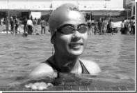 Индийская пловчиха свела счеты с жизнью из-за боязни экзаменов
