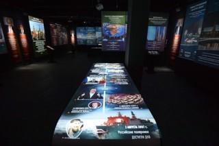 Парк «Россия — моя история» в Петербурге побил рекорды посещаемости