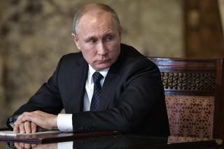 Путин разрешил полеты в Каир