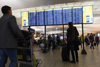 Названа дата возобновления авиасообщения с Египтом
