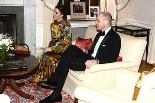 Платье Кейт Миддлтон назвали отстоем