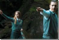 Фанаты Гарри Поттера выпустили фильм о молодости Волан-де-Морта
