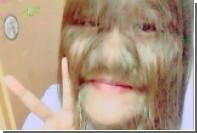 Самая волосатая девушка в мире вышла замуж и начала брить лицо